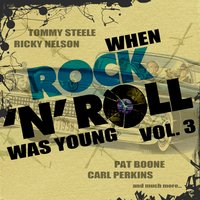 When Rock'n'Roll Was Young Vol. 3 — сборник