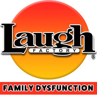 Laugh Factory: Family Dysfunction — сборник