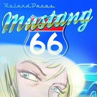 Mustang 66 — Roland Dacos