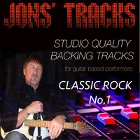 Jon's Tracks: Classic Rock, Vol. 1 — Jon Louisson