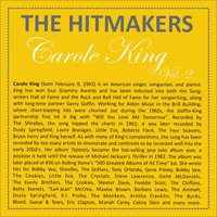 Hits Written By Carole King, Vol.2 — The World-Band