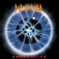 Adrenalize — Def Leppard