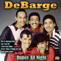 Dance All Night — DeBarge