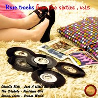 Rare Tracks from the Sixties, Vol. 5 — сборник