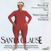 The Santa Clause — Michael Convertino