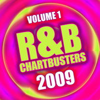 R&B Chartbusters 2009 Vol. 1 — The CDM Chartbreakers