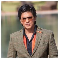 Shahrukh Khan All In One — Shahrukh Khan