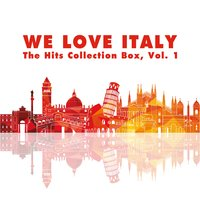 We Love Italy! the Hits Collection Box, Vol. 1 — сборник