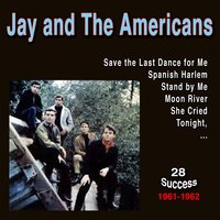 Jay and the Americans (28 Success) — Jay & The Americans