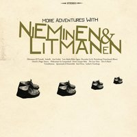More Adventures With — Nieminen & Litmanen
