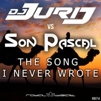 The Song I Never Wrote — DJ Jurij, Son Pascal