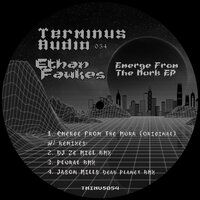 Emerge From The Murk EP — Ethan Fawkes
