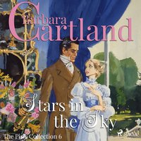 Stars in the Sky - The Pink Collection 6 — Barbara Cartland