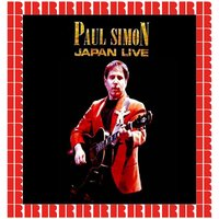 Tokyo Dome, Japan, October 12th, 1991 — Paul Simon