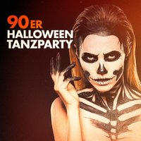 90er Halloween Tanzparty — Halloween All-Stars, 90s Dance Music, 90s Forever