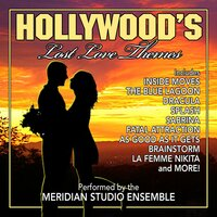 Hollywood's Lost Love Themes — сборник