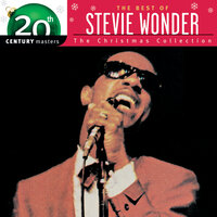 20th Century Masters - The Best of Stevie Wonder: The Christmas Collection — Stevie Wonder