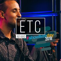 Etc no #showlivreday — ETC