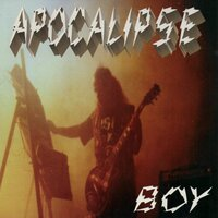 Apocalipse — Boy