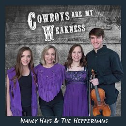 Cowboys Are My Weakness — Nancy Hays & The Heffernans
