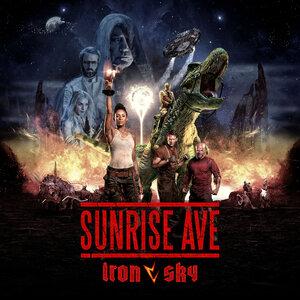 Sunrise Avenue, The Czech National Symphony Orchestra, Henrik Wikström Singers - Iron Sky