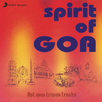 Spirit of Goa — Amareesh Leib