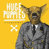 Cynocracy — Huge Puppies, Culture Famine