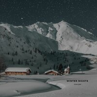 Winter Nights — snow pan