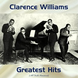 Clarence Williams Greatest Hits — Clarence Williams