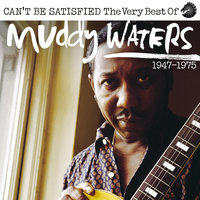 Can't Be Satisfied: The Very Best Of Muddy Waters 1947 – 1975 — Muddy Waters