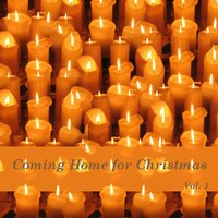 Coming Home for Christmas, Vol. 1 — Choralbeatpeople, Christmas Orchestra and Guests