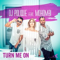 Turn Me On — Dj Polique feat. Mohombi