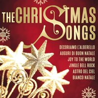 The Christmas Songs — Lady Toffy, Massimo Faraò, Denise King