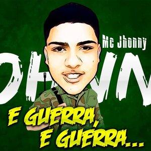 MC Jhonny - É Guerra, É Guerra