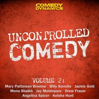 Uncontrolled Comedy, Vol. 2 — сборник