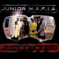 Conspiracy (PA) — Junior M.A.F.I.A.
