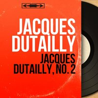 Jacques Dutailly, no. 2 — Armand Migiani Et Son Orchestre, Jacques Dutailly