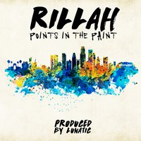 Points in the Paint — Rillah