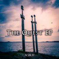 The Quest EP — Askii