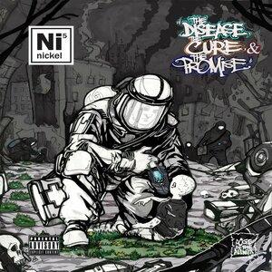Nickel Killsmics - The Cure