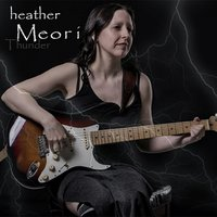 Thunder — Heather Meori