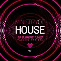 Ministry of House (50 Supreme Tunes), Vol. 1 — сборник