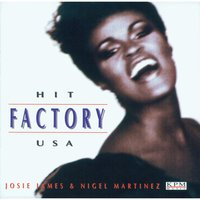 Hit Factory U.S.A. — Nigel Martinez, Josie James, Nigel Martinez|Josie James