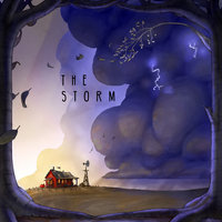 The Storm — The Arcadian Wild