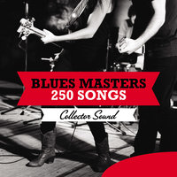 Blues Masters 250 Songs (Collector Sound) — сборник