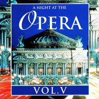 A Night At The Opera V — сборник