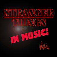 Stranger Things in Music... — сборник