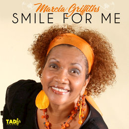 Smile for Me — Marcia Griffiths