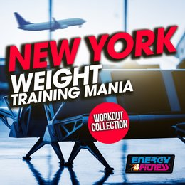New York Weight Training Mania Workout Collection — Жак Оффенбах