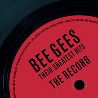 The Record - Their Greatest Hits — Bee Gees